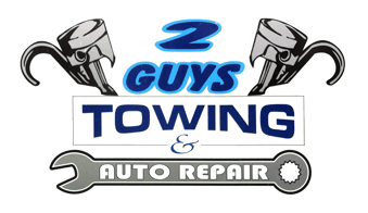 2 Guys Towing & Auto Repair